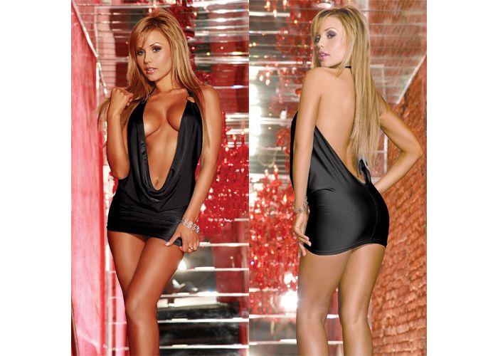Платье короткие секси заказать